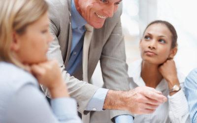 Everyday Leadership: It's An Inside Job