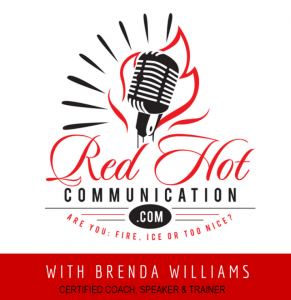 Red Hot Communication Podcast