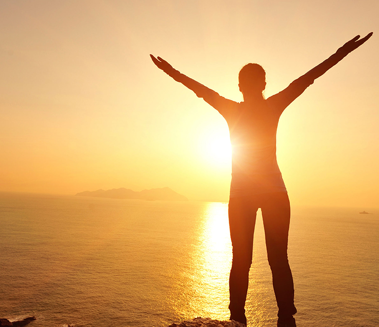 Optimism A Positively Essential Business Skill