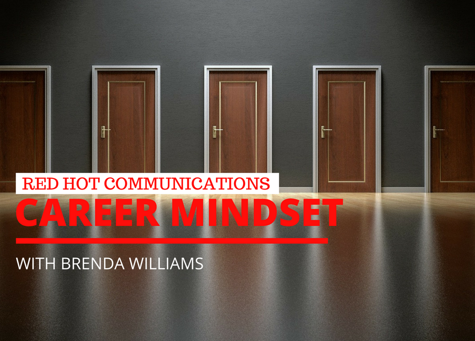 Get the Right Mindset and Create a Lucrative and Passionate Career!