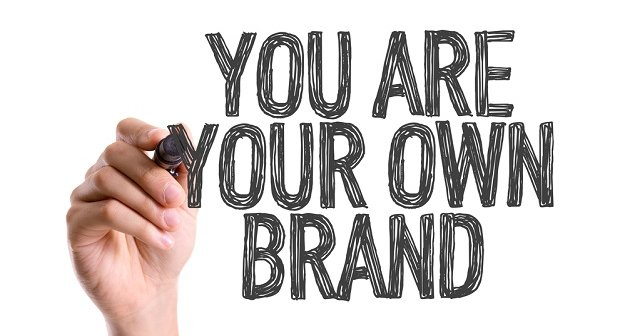 Learn How To Create Your Personal Brand!