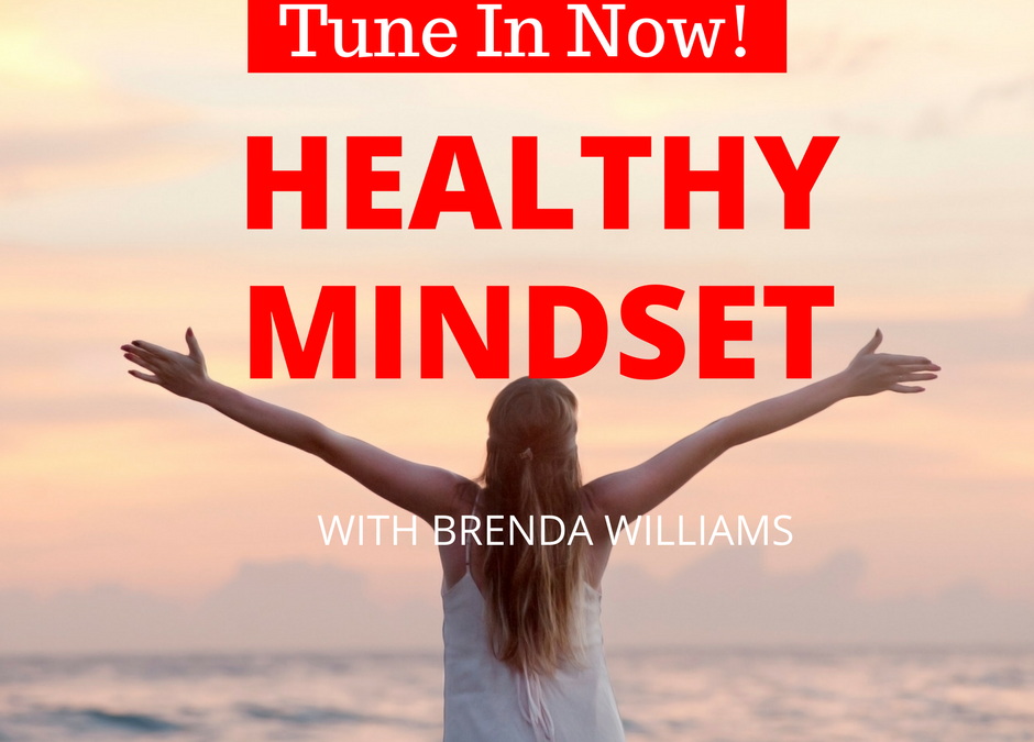 Finding the Mindset Balance in Your Life!