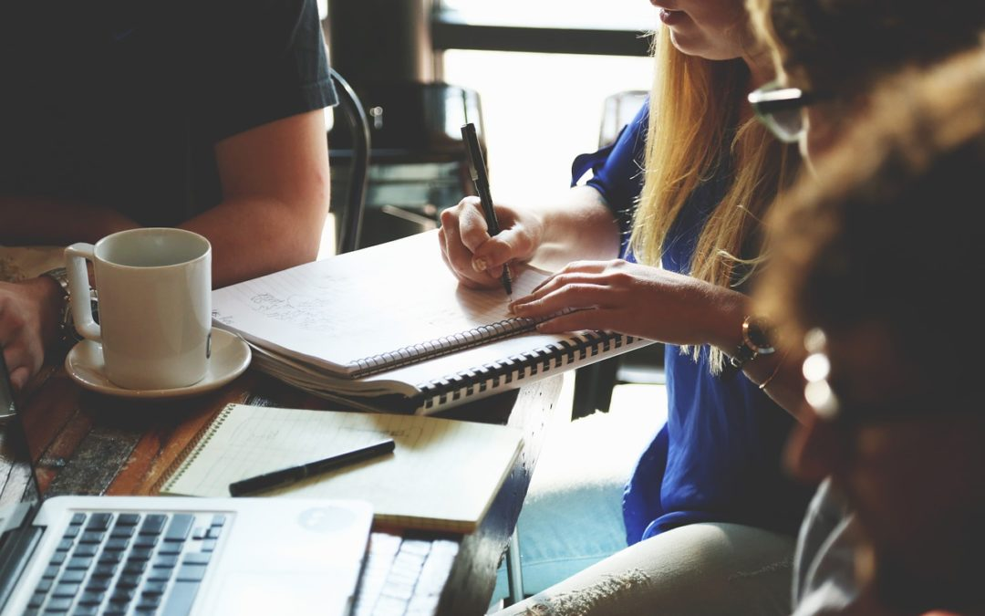 DISC Workshop | Creating a Culture of Teamwork